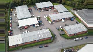Primary Photo of Bailey Brook Business Park, Amber Drive, Nottingham, NG16 4BE