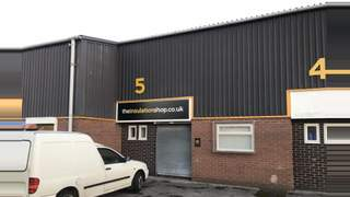 Primary Photo of Unit 5, Dewsbury Road Fenton Industrial Estate, Stoke-on-trent ST4 2TE