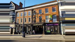 Primary Photo of Refurbished Offices, Royal Star Arcade, High Street, Maidstone, ME14 1JL