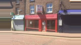 Primary Photo of 71-73 Mill Street, Macclesfield, Cheshire, SK11 6NG