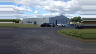 Primary Photo of Unit 5 Caponacre Industrial Estate, Cumnock - KA18 1SH