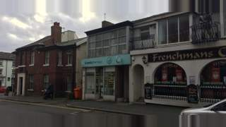 Primary Photo of 19/21 South King Street Blackpool FY1 4LS