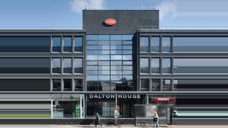 Primary Photo of Dalton House, Dane Road, Sale, Greater Manchester, M33 7AR