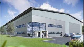 Primary Photo of Access 26 Business Park, Langley Mill, Heanor, Derbyshire, NG16 4HY