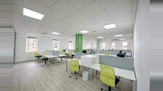 Primary Photo of Freedom Works Creative Hub, Unit 7 Hove Business Centre, Fonthill Road