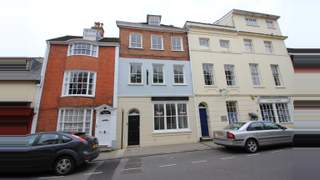 Primary Photo of 77 High Street, Lewes, East Sussex, BN7 1XN