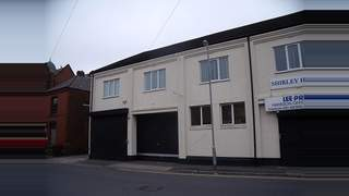 Primary Photo of Shirley House Oldham Street Hyde SK14 1LJ