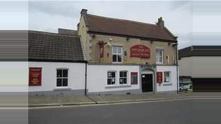 Primary Photo of Anchor Inn, Market Place, Bolsover, Chesterfield, Derbyshire, S44 6PN