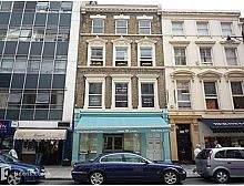 Primary Photo of Ground Floor, 31 Hatton Garden, EC1N 8DH