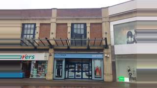 Primary Photo of 12-14 The Parade Shopping Centre The Parade, Swindon Wiltshire, SN5 4BX