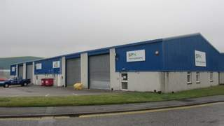 Primary Photo of Unit 4, Howe Moss Drive, Kirkhill Industrial Estate, Dyce, Aberdeen, AB21 0GL