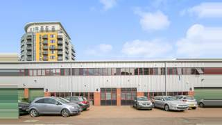 Primary Photo of Unit 5, Brookmarsh Industrial Estate, 70 Norman Road, London SE10 9QE