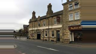 Primary Photo of The Bobbin Public House Cable Street, Lancaster Lancashire, LA1 1HH