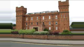Primary Photo of The Barracks Business Centre, Wakefield Road