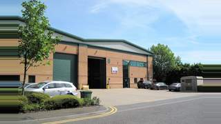 Primary Photo of Unit 2, Falcon Park Industrial Estate, Neasden Lane, London NW10 1RZ