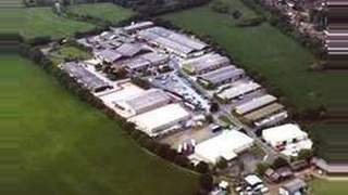 Primary Photo of Taylor Business Park, Warrington Road
