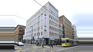 Primary Photo of 61 Mosley St, Manchester M2 3HZ