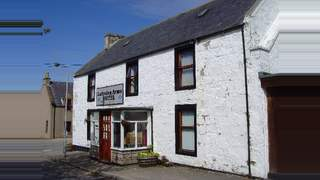 Primary Photo of Lumsden Arms Hotel