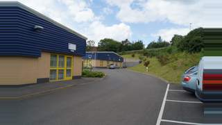 Primary Photo of Western Industrial Estate
