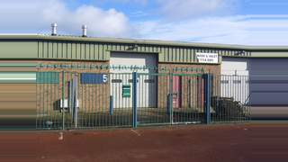 Primary Photo of Coquet Enterprise Park, A1068, Amble, Morpeth NE65 0PE