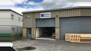 Primary Photo of Unit 4a/Snaygill Ind Est/Keighley Road, Skipton BD23 2QR