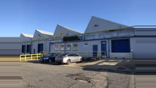 Primary Photo of Unit 4A, Uplands Business Park, Blackhorse Lane, Walthamstow, London E17 5QN
