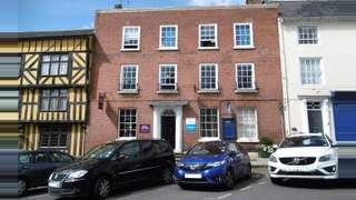 Primary Photo of Broad Street, Ludlow, Shropshire, SY8