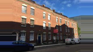 Primary Photo of 5-6 Portland Place, Pritchard Street, Bristol, BS2 8RH