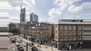 Primary Photo of 46 Great Eastern Street, London, EC2A 3EP