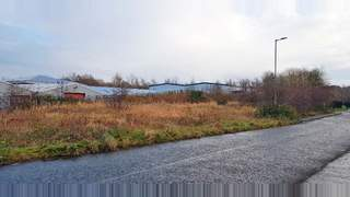 Primary Photo of Kelburn Business Park Port Glasgow PA14 6TD