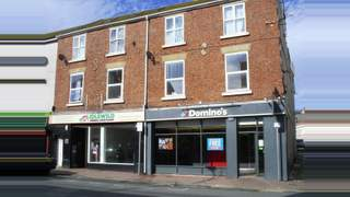 Primary Photo of 28 Bodfor St, Rhyl LL18 1AU