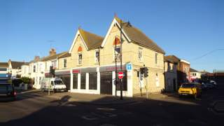 Primary Photo of 42-46 Teville Road, Worthing, West Sussex, BN11 1UL