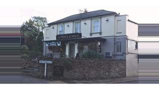 Primary Photo of Prince of Wales Walford Road, Ross-on-Wye Herefordshire, HR9 5AP