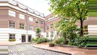 Primary Photo of 8 Coldbath Square, Clerkenwell, London EC1R 5AX