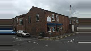 Primary Photo of FIRST FLOOR, BROOKSIDE HOUSE, MACCLESFIELD Postcode: SK11 6QG