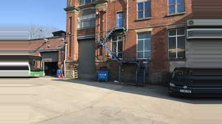 Primary Photo of Ground floor, Workshop & Loading Bay, Nelson Mill, Gaskell Street, Bolton, BL1 2QE