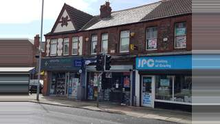 Primary Photo of 161 College Road, Liverpool, Merseyside, L23 3AT
