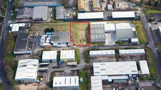 Primary Photo of Carlton Industrial Estate, Albion Road, Barnsley S71 3HW