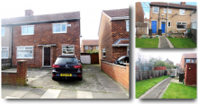 Primary Photo of Three Bedroom Semi Investment Opportunity – Middlesborough