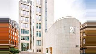 Primary Photo of 20 St Dunstan's Hill, London EC3R 8ND