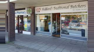 Primary Photo of 6, St Olaves Shopping Precinct, St Olaves Road, Bury St Edmunds, Suffolk, IP326SP