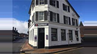 Primary Photo of Natwest - Former, 1 St. James Square, Wadhurst, Sussex, TN5 6BH