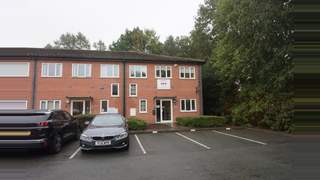 Primary Photo of Solway Court, Electra Way, Crewe CW1 6LD