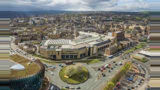 Primary Photo of Kingsgate Centre, Huddersfield