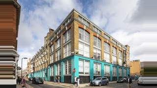 Primary Photo of 5-25 Scrutton St, Shoreditch, London EC2A 4HJ