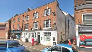 Primary Photo of 18 High St, Upton upon Severn, Worcester WR8 0HD