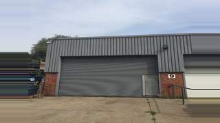 Primary Photo of Unit 9 North End Industrial Estate, Bury Mead Road, Hitchin, SG5 1RT