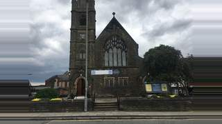 Primary Photo of Stand United Reformed Church, Stand Lane, Radcliffe, M26 1JE