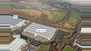 Primary Photo of EMDC 525, East Midlands Distribution Centre, Castle Donington, DE74 2HJ