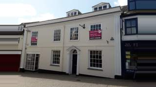 Primary Photo of 19-19a Pydar Street, Truro, Cornwall, TR1 2AY